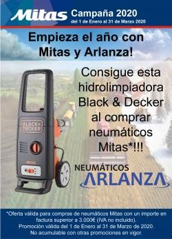 CAMPAÑA MITAS 2020