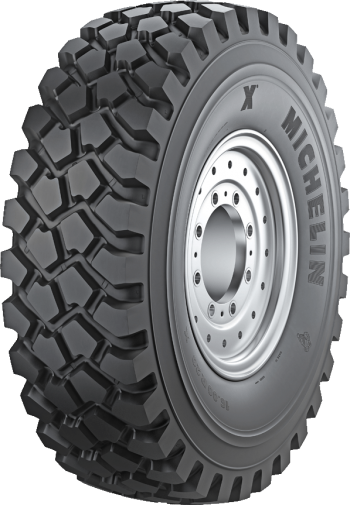 MICHELIN X® FORCE™ XZL/XZL+