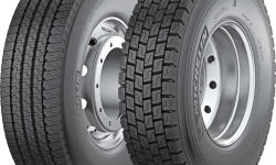 MICHELIN XZE2+ XDE2+
