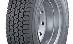 MICHELIN X® MULTI™ D